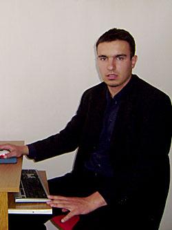 Siniša Stipić, prof. - ispitni koordinator IDM